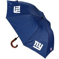 New York Giants Game Day Umbrella - Royal Blue