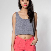 Unisex Corduroy West Coast Short | Casual | Women's Shorts | American Apparel