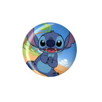 Disney Lilo And Stitch Beach Pin | Hot Topic