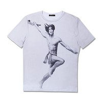 Versace - Supermodel T-Shirt SoHo N0.3 Men