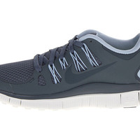 Nike Free 5.0+ Amory Slate/Light Armory Blue/Light Armory Blue/Armory Navy - Zappos.com Free Shipping BOTH Ways