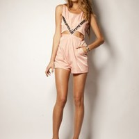 Circes Playsuit