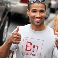 Bacon Element T-Shirt | SnorgTees
