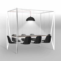 Swing Table - Brighton POD - Promoting Original Design