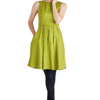 Rock and Bowl Dress | Mod Retro Vintage Dresses | ModCloth.com