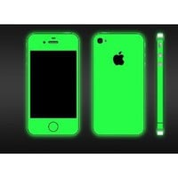 Amazon.com: Iphone 4 Glow IPhone 5.0 Full Body SKIN KIT: Cell Phones &amp; Accessories