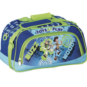 Disney Softside Toy Story Duffle - St3010-18-d - - Product Features Backpack… This Durable