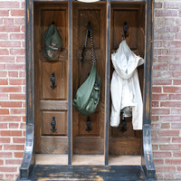 Mudroom Cabinet - Paul Michael Company