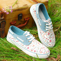 funshop — Canvas shoes