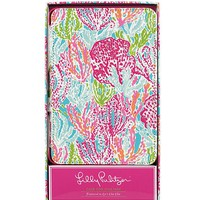 iPad Mini Case with Stand - Lilly Pulitzer