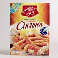 Tres Estrellas Churro Mix | World Market