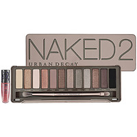Urban Decay Naked2: Eyeshadow Palettes & Eye Sets | Sephora