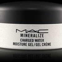 M·A·C Cosmetics | Products > Moisturizers > Mineralize Charged Water Moisture Gel