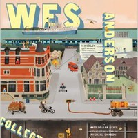 The Wes Anderson Collection Hardcover by Matt Zoller Seitz  (Author) , Michael Chabon (Introduction)