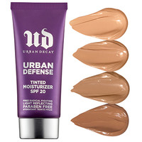 Tinted Moisturizer - Bodyguard - Medium Light Moisturizer - Urbandecay.com