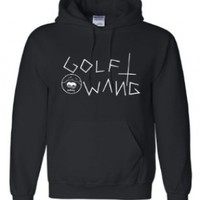 Adult Golf Wang Wolf Gang Tyler the Creator Odd Future OFWGKTA Novelty Hooded Sweatshirt Hoodie:Amazon:Clothing