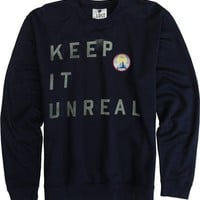 LOST KEEP IT UNREAL FLEECE | Swell.com