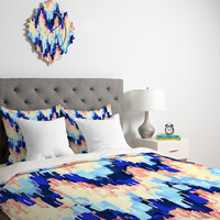 DENY Designs Home Accessories | Jacqueline Maldonado Rush 02 Duvet Cover