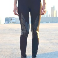 Spider Leggings | Shop Civilized
