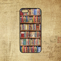 Iphone 5s case,Bookshelf,iphone 4 case,iphone 5c Case,iphone 4s case,iphone 5 case,Samsung galaxy s3 case,samsung s4 case,note2 case
