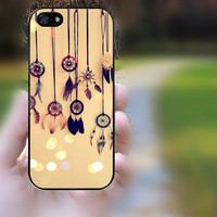 iphone 5s case,iphone 5 case,iphone 5c case,iphone 5s cases,iphone 5 cases,iphone 5c case,cute iphone 5s case--dream catcher,in plastic.