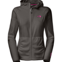 The North Face Women's New Arrivals WOMEN'S Pink Ribbon MASONIC HOODIE