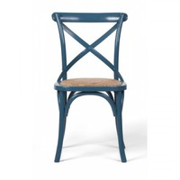 Portland Chair Navy - New Arrivals - Paul Michael Company