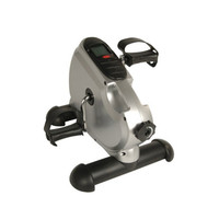 InStride Total Body Compact Stationary Cycle at Brookstone—Buy Now!