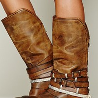 Free People Drazen Mid Boot