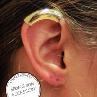 Cynthia Rowley -  Ear Cuff | New Arrivals