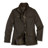 Women's Outerwear Jacket / Barbour® Ladies Utility Jacket -- Orvis