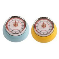 Vintage Magnetic Kitchen Timer at Wrapables -  Measuring & Timing Tools