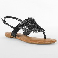Not Rated Egyptian Lover Sandal