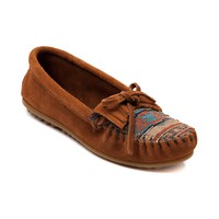 Womens Minnetonka El Paso 2 Casual Shoe, Brown | Journeys Shoes