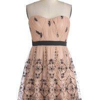 Romantic Reception Dress | Mod Retro Vintage Dresses | ModCloth.com