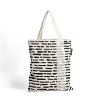 Banned Books Tote Bag | Outofprintclothing.com