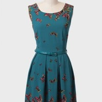 Caitlyn Dress By Darling UK