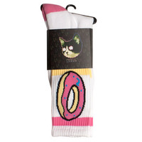 DONUT SOCKS WHITE – Odd Future Europe Webstore
