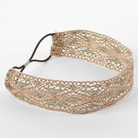 BKE Lace Headband - Women's Accessories | Buckle