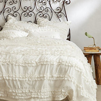 Nightingale Duvet