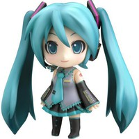 Vocaloid Hatsune Miku Action Figure