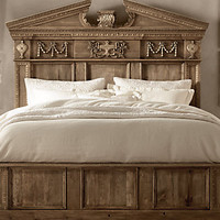 Entablature Collection  | Restoration Hardware
