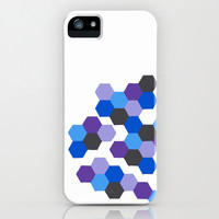 iPhone 5 Case - Hexi-culsters 1