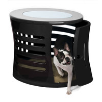 ZenHaus Dog Den at Brookstone—Buy Now!