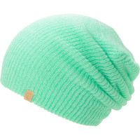 Empyre Girls Piper Mint Speckle Beanie at Zumiez : PDP