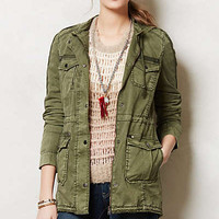 Anthropologie - Cambria Anorak
