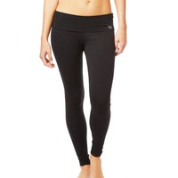 Love Studded Yoga Leggings - Aeropostale