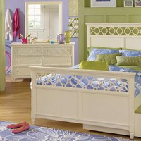 Celladora Full Size Bed