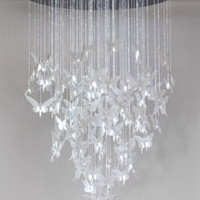 Bodo Sperlein chandeliers for Lladr?