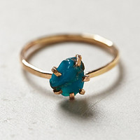 Fresno Turquoise Stacking Ring